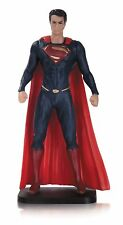 "DC COLLECTABLES SUPERMAN MAN OF STEEL 3.5"" PVC FIGURE DC COMICS"