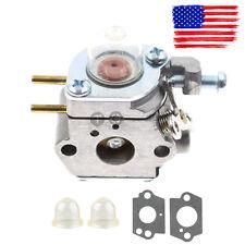 Carburetor Carb For Troybilt TB21EC TB22EC TB32EC TB42BC TB80EC TB2040XP Yardman
