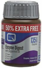 Quest Enzyme Digest Extra Fill 90 + 45 Tablets