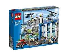 LEGO City Police 60047: Police Station  BRAND NEW