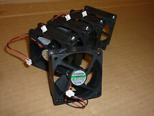 5 x SUNON MAGLEV DC 12V 0.7W 2 WIRE COOLING FAN HA60251V4-0000-999