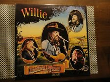 Willie Nelson - Before His Time - contains 2 songs that were previously unissued