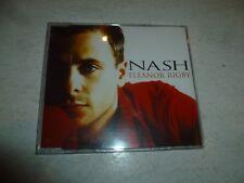 NASH - Eleanor Rigby - 1997 UK 3-track CD Single