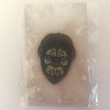 Mondo War Planet of the Apes Caesar by Matt Ryan Tobin Lapel Pin