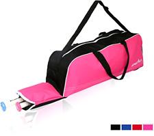 Athletico Baseball Tote Bag - Tote Bag for Baseball, T-Ball & Softball Equipmen