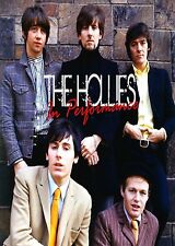 The Hollies In Performance (DVD)