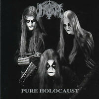 IMMORTAL - PURE HOLOCAUST NEW CD
