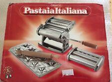 IMPERIA PASTAIA ITALIANA MACCHINA PER PASTA MAKER-EX DISPLAY
