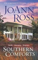 Southern Comforts by Ross, JoAnn Paperback