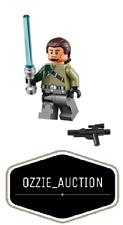 Lego Star Wars Rebels Kanan Jarrus Minifigure [75141 75084 75053]