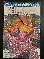The HELLBLAZER #8b (2017 REBIRTH DC Comics) ~ VF/NM Book