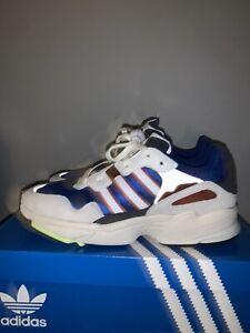Adidas Yung-96 Originals Sneakers Reflective Size 10.5