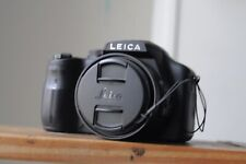 Leica V-LUX 3  Digital Camera - Black