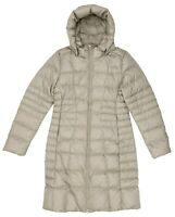 The North Face Women's Metropolis II Parka in Dove Grey 3751 Size M
