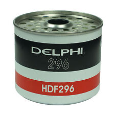 Delphi Diesel Filter - Part No. HDF296