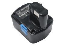 UK Battery for Hitachi D V14DCL 315128 315129 14.4V RoHS