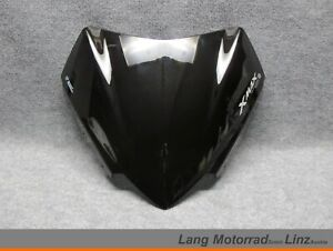 Yamaha YP 125 250 400 X-Max Sportscheibe Windschild Verkleidung windscreen orig.