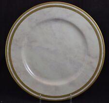 """Oscar De La Renta Ivory Florentine Charger L2359 12"""" Chop Plate"""