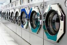 Business Plan: Start Up COIN OP LAUNDRY Laundromat NEW!