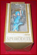 Sega Neon Genesis Evangelion Aphrodite Rei Statue Figure NEW IN BOX