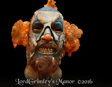 Officially Licensed Rob Zombie's 31 Schitzo Halloween Mask Killer Clown