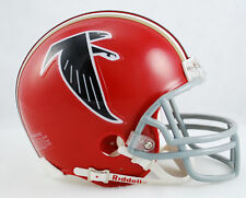 ATLANTA FALCONS 1966-1969 Riddell ProLine VSR-4 Mini Football Helmet NFL