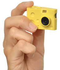 CHOBi CAM Cheese Camera mini digital video sound record / still Postage Free USA