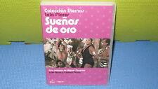 SUEÑOS DE ORO - LOLA FLORES - dvd
