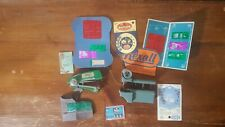 hand held sewing machine Lot dial a stitch Vintage