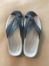 KEEN Men's Waimea H2 Closed-Toe Sandal, Midnight Navy/Natural Gray Sz 10