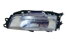 1987 - 1991 TOYOTA CAMRY HEADLIGHT HEAD LIGHT LAMP LEFT DRIVER SIDE