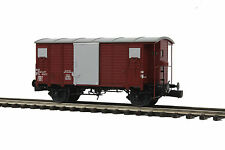 "MTH ""O"" Gauge 3 Rail European Guterwagen Box Car SBB-CFF 20-99012"
