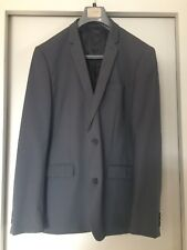 Costume Homme Gris Anthracite