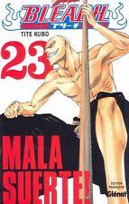 BLEACH tome 23 Tite Kubo MANGA shonen