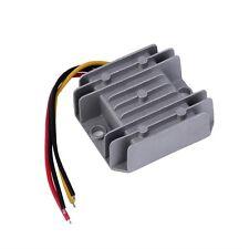 Waterproof DC/DC Voltage Converter Regulator 24V Step Down to 12V 5A Adaptor BB