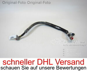 air conditioning pipe Ford F 350SUPER DUTY 6,4 2008- 7C3T-19E631-AM