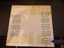 THEY MIGHT BE GIANTS BIRDHOUSE IN YOUR SOUL 4 TRACK 12 INCH  FREE POSTAGE