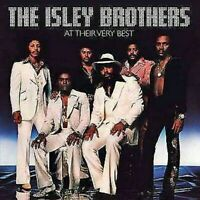 Isley Brothers The - At Their Very Best Neuf LP