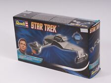 04881 Revell escala 1:600 Kit Modelo Star Trek Klingon Battle Cruiser D7 Nuevos 03