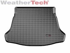 WeatherTech Cargo Liner for Toyota Prius w/o Spare Tire - 2016-2017 - Black