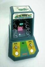 GALAXIAN Coleco Midway Table Top mini Arcade Game 1981 - WORKS!
