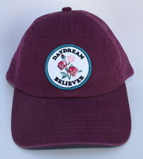 331e2f37ae75 DAYDREAM BELIEVER Adjustable Strapback Structured Mesh-Back Baseball Cap Hat