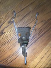 New listing Vintage Herter's Model 20 Rod Building/Thread Wrapping Machine Holder