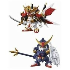 "BANDAI ""SD Gundam"" gashapon warrior NEXT Sengoku Den Phantom JAPAN F/S S3126"