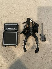 """New ListingGene Simmons Kiss Alive Super Stage Action Figure 7"""" McFarland Toys 2000"""