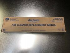 Authentic Aprilaire 201, 2200 & 2250 SPACE GARD HVAC OEM Air Filter MERV 10