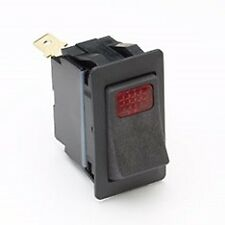 Cole Hersee Lighted Rocker Switch Weatherproof On/Off 58328-04