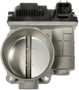 Fuel Injection Throttle Body Dorman 977-563