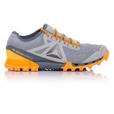Zapatillas deportivas de mujer gris Reebok