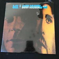 Barry Goldberg - Two Jews Blues - 1969  Duane Allman Mike Bloomfield - SEALED